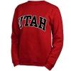 "Cover Image for Utah ""Ugly Sweater"" Crewneck Sweatshirt"