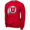 Image for Utah Utes Athletic Logo Classic Sweatshirt
