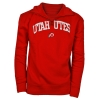 Image for Champion Quarter Zip Utah Utes Mens Sweatshirt