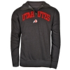Cover Image for Utah Utes Champion Quarter Zip Sweatshirt
