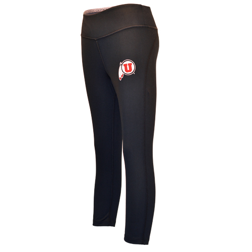 9e5d118f29 Image For Under Armour University of Utah Compression Capris
