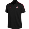 Image for Utah Utes Athletic Logo Under Armour Polo