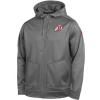 Image for Under Armour Utes Athletic Logo  Full Zip Jacket