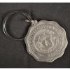 Image for University of Utah Medallion Keychain