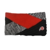 Image for Utah Utes Athletic Logo Criss Cross Headband