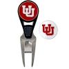 Image for Interlocking U Golf Ball Marker and Repair Tool