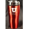 Image for University of Utah Torpedo Tumbler