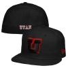 Image for Utah Utes New Era Block U Hat