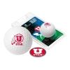 Cover Image for Utah Utes Athletic Logo Golf Hybrid Headcover