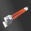 Image for Sportula Utah Utes Athletic Logo Grill-a-Tongs