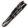 Image for University of Utah Utes Black Lanyard
