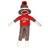 Image for UTAH 20 Inch Sock Monkey