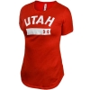 Image for Utah Under Armour Women's T-Shirt