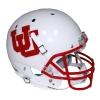 Image for Utah Utes Interlocking U Replica Helmet
