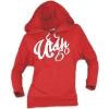Image for Ladies Hooded Utah Shirt