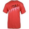 Cover Image for Zephyr Utes Utah Block U Adjustable Mesh Back Hat