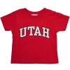 Image for Utes UTAH Toddler Tee