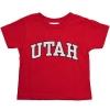Image for Utes UTAH Toddler Tee