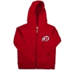 Image for Utah Utes Athletic Logo Infant Hoodie