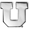 Image for Block U Car Emblem