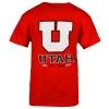 Image for Utah Block U Est 1850 Champion T-Shirt