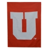Cover Image for Utah Athletic Logo Small Outside Application Decal