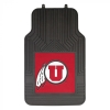Image for Athletic Logo Auto Floor Mat