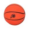 Image for Utah Athletic Logo Mini Rubber Basketball