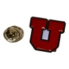 Image for Block U Lapel Pin