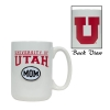 Image for University of Utah Mom White Mug
