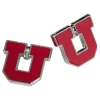 Image for U Block U Earrings