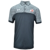 Image for Under Armour Athletic Logo Two Tone Polo Shirt