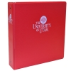 Image for Red 2 Inch University of Utah Binder