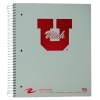 Image for Roaring Spring 5 Subject U of U Notebook