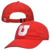 Image for Champion Utah Utes Adjustable Block U Hat