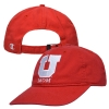 Image for Champion Utah Utes Adjustable Block U Mom Hat