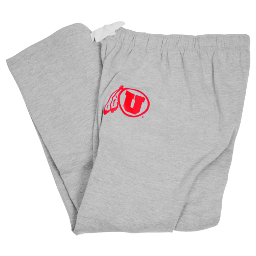 Image For Boxercraft Youth Athletic Logo Sweatpants