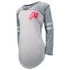 Image for Womens Utah Utes Athletic Logo Long Sleeve Tee