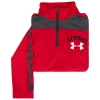 Image for Under Armour Utah Quarter Zip Pullover