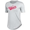 Image for Under Armour Womens Utah T-Shirt