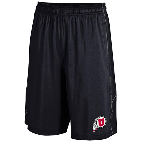 Cover Image For Under Armour Athletic Logo Shorts
