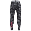 Image for Under Armour Utah Utes HeatGear Compression Pants