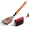 Image for Athletic Logo Grill Brush