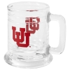 Image for Interlocking U Mini Stein Mug Shot Glass