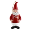 Image for Utah Santa Gnome Ornament