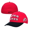 Cover Image for Utes Athletic Logo Team Effort 3-Pack Headcover