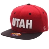 Cover Image for Under Armour Utah Utes Youth Tee