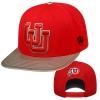 Image for Utah Utes 3D Interlocking U Hat