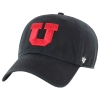 Image for 47 Brand Block U Adjustable Black Hat