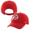 Image for 47 Brand Sequin Athletic Logo Women's Hat